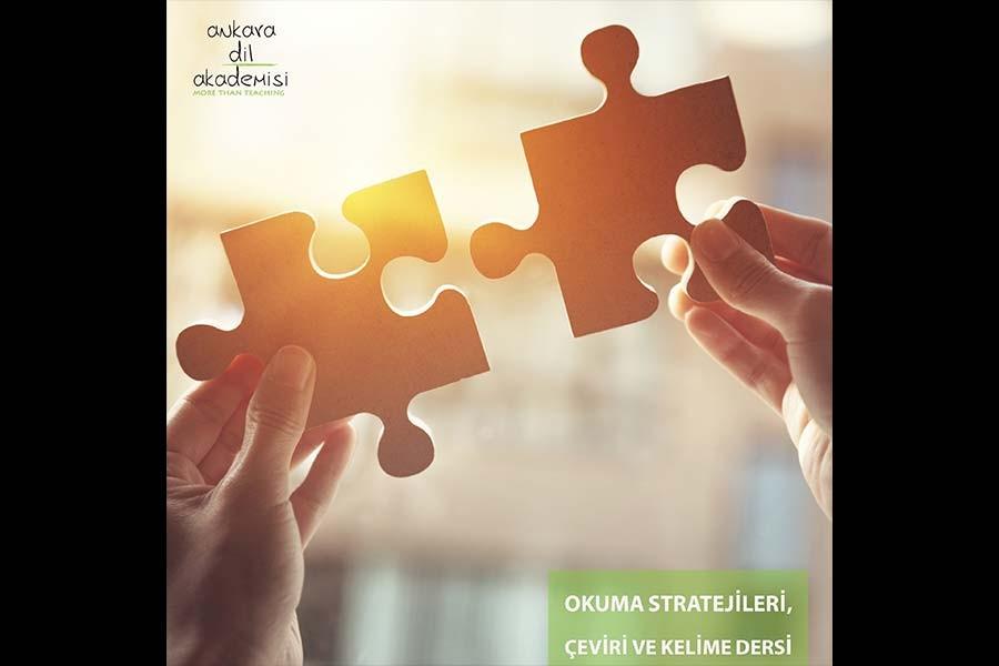 Okuma Stratejileri, Çeviri ve Kelime Dersi Canlı