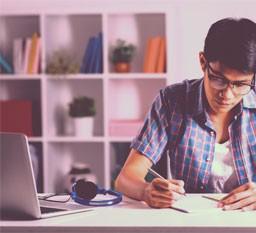 <p>Akademik metinleri okuyup kendini geliştirmek istiyorsan</p>